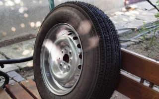 Радиальные шины что это такое