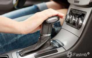 Принцип работы автоматической коробки передач автомобиля