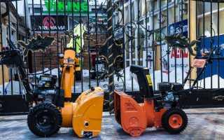 Снегоуборочная машина прораб: запчасти для снегоуборщика, электрические и ооо Прораб завод