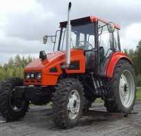 Трактор втз 2048а отзывы