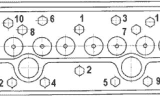 Как отрегулировать клапана на 245 двигателе