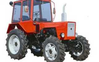 Трактор т 25а технические характеристики