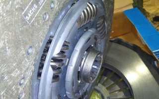 Как поставить диск сцепления на мтз 80