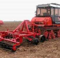 Трактор вт 150 технические характеристики