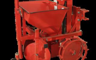 Посадка картофеля мотоблоком: картофелесажалкой, окучником двухрядным, кентавр, бензиновым крот 4, мтз 05 09, ока, нева с двоенным окучником, поворотным плужком с засыпкой