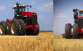 Трактор бюлер технические характеристики