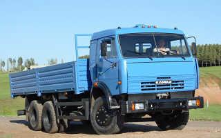 Камаз 532150 технические характеристики