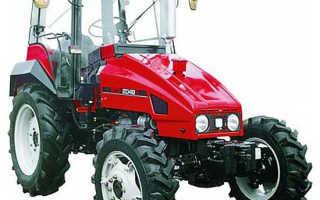 Трактор втз 2048а в отличном состоянии