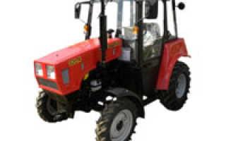 Трактор беларус 320 4 технические характеристики