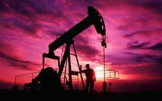 Как бурят нефтяные скважины