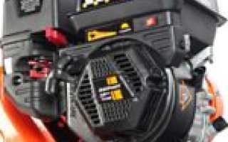 Мотоблок Patriot и дизельный Гарден — модельный ряд Патриот