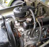 Какой двигатель стоит на уаз хантер