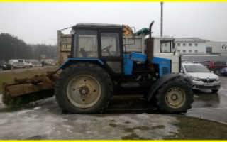 Как получить тракторные права
