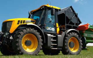 Марки тракторов для сельского хозяйства