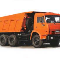 КамАЗ-65115: грузоподъемность бортового самосвала, габариты, объем бака и расход топлива, технические характеристики, руководство по эксплуатации
