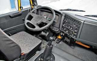 Камаз 65116 n3 технические характеристики