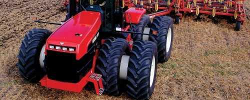 Бюлер Верстайл трактор: технические характеристики Buhler Versatile-2375, электроподкачка для топлива для 435 — модельный ряд Ростсельмаш