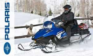 Polaris Widetrak LX (Поларис Вайдтрак ЛХ): технические характеристики снегохода