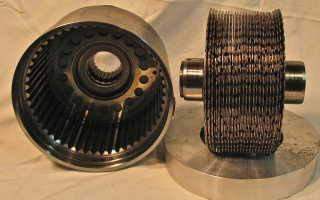 Гидромуфта вентилятора охлаждения принцип работы