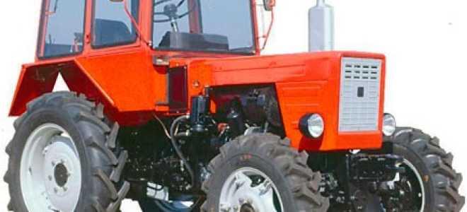 Трактор т30а 80 технические характеристики