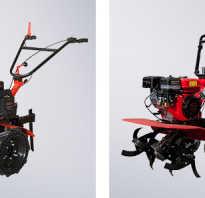Тарпан культиватор — навесное оборудование на мотокультиватор ТМЗ МК-03
