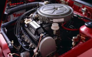 Что такое карбюраторный двигатель