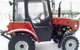 Трактор мтз 320 отзывы владельцев