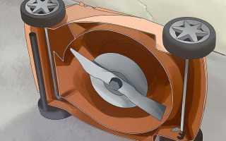 Нож для газонокосилки Craftsman: характерные отличия