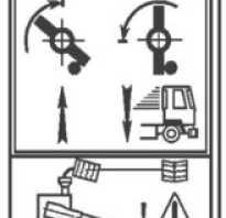 Как поднять кабину на камазе