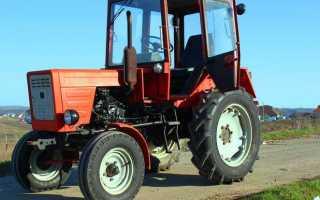 Трактор т 30 технические характеристики