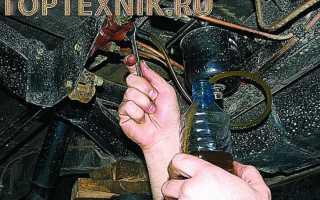 Как прокачать тормоза на уаз буханка