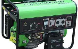 Что такое газовый генератор