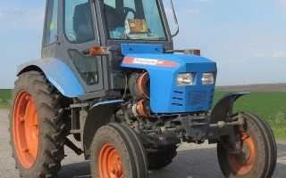 Тракторы владимирец модельный ряд